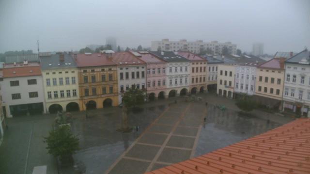 Místecké náměstí